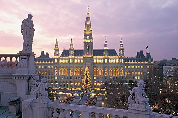 ©Austrian National Tourist Office / Viennaslide