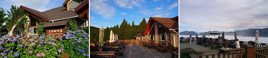 雪霸農場,雪霸國家公園,觀霧遊憩區,雲霧步道,新竹雪霸,聖稜線