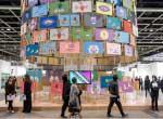 【本週推薦-國際訂房-機票1-圖】香港巴塞爾藝術展 活動期間:2018/1/26~3/23 獨家門票加購價$900/張 凡加購門票再贈地鐵一日券