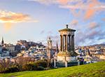【本週推薦-航空自由行1-圖】英國‧愛丁堡 蘇格蘭冒險之旅 ★尼斯湖水怪、倫科湖、高地 ★送WIFI分享器抵用券