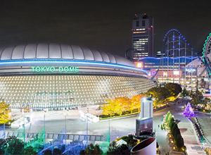 【本週推薦-國際訂房1-圖】追星~追到東京巨蛋東京圓頂飯店★嵐Arashi演唱會★五線地鐵可到達